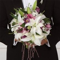 Wedding Bouquet 5
