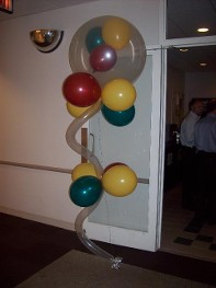 Balloon Possibilities 3